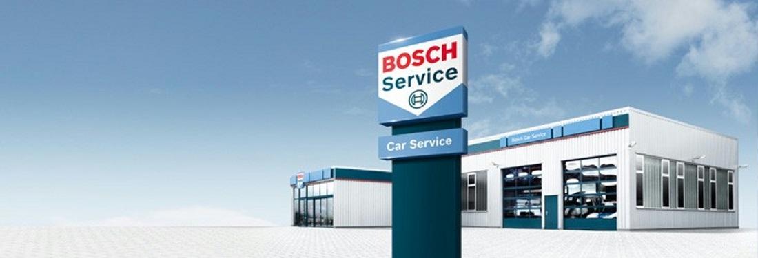 Bosch Car Service Senigallia e Ancona