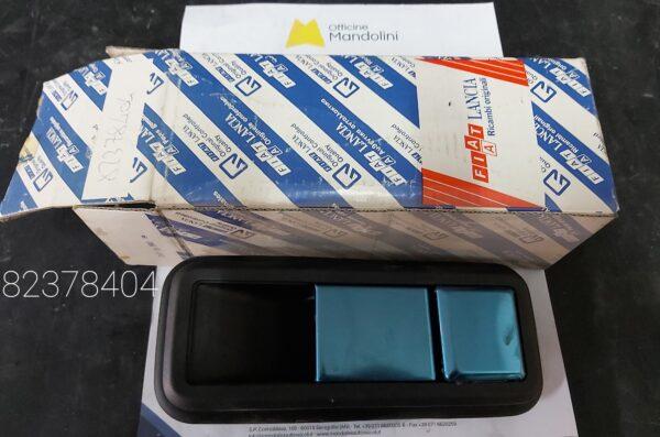 MANIGLIA POSTERIORE LANCIA DELTA HF 16V / DELTA INTEGRALE ANNO 86 - 92 - 82378404